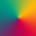 1 Tumblr Pretty Colours Color Color Effect