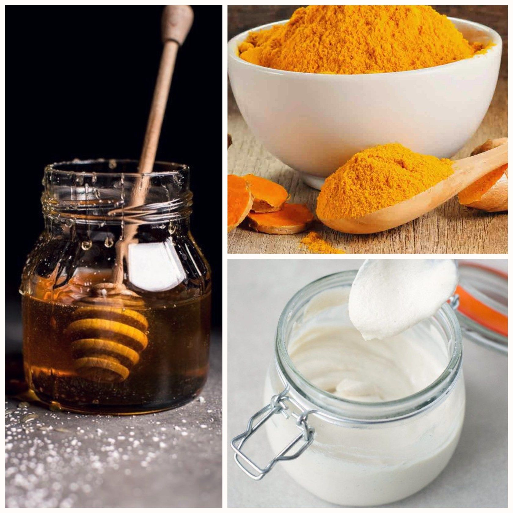 3 Simple Homemade Face Masks for Oily Skin Homemade skin