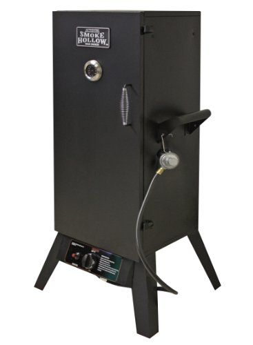 Special Offers - Smoke Hollow 34162G LPG Smoker 34-Inch - In stock & Free Shipping. You can save more money! Check It (April 17 2016 at 12:03PM) >> http://outdoorgrillsusa.net/smoke-hollow-34162g-lpg-smoker-34-inch/