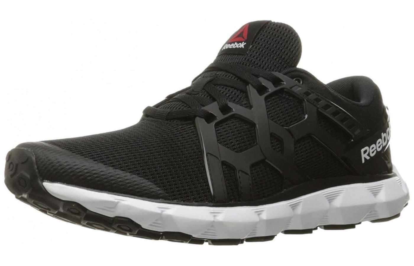 358454aa2195f1 ... men s Reebok running shoes. Reebok Hexaffect Run 4.0