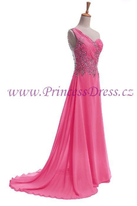 3edf8e972e6 Plesové šaty