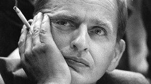 Olof Palme Karismatisk politiker och f.d. granne Han gjorde intryck. Och avtryck.