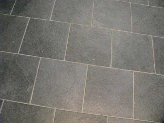 black slate porcelain brick tile design