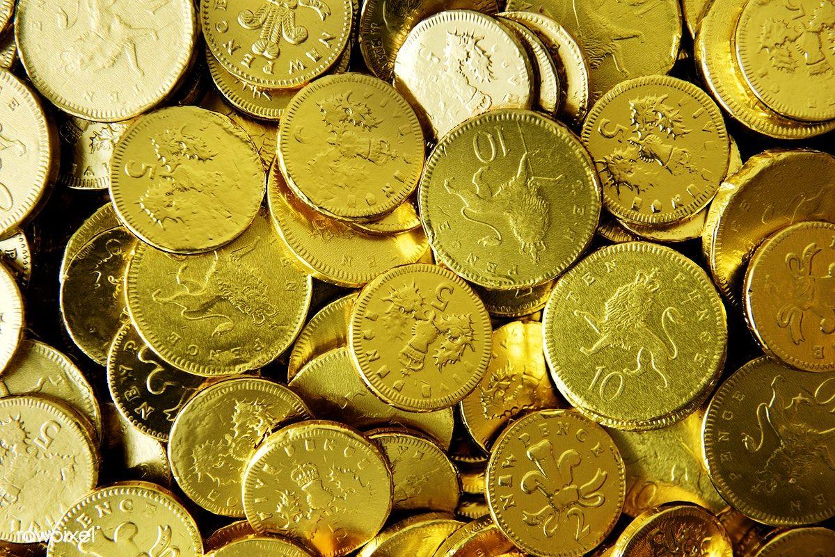 Gold Coins 378402 Coin