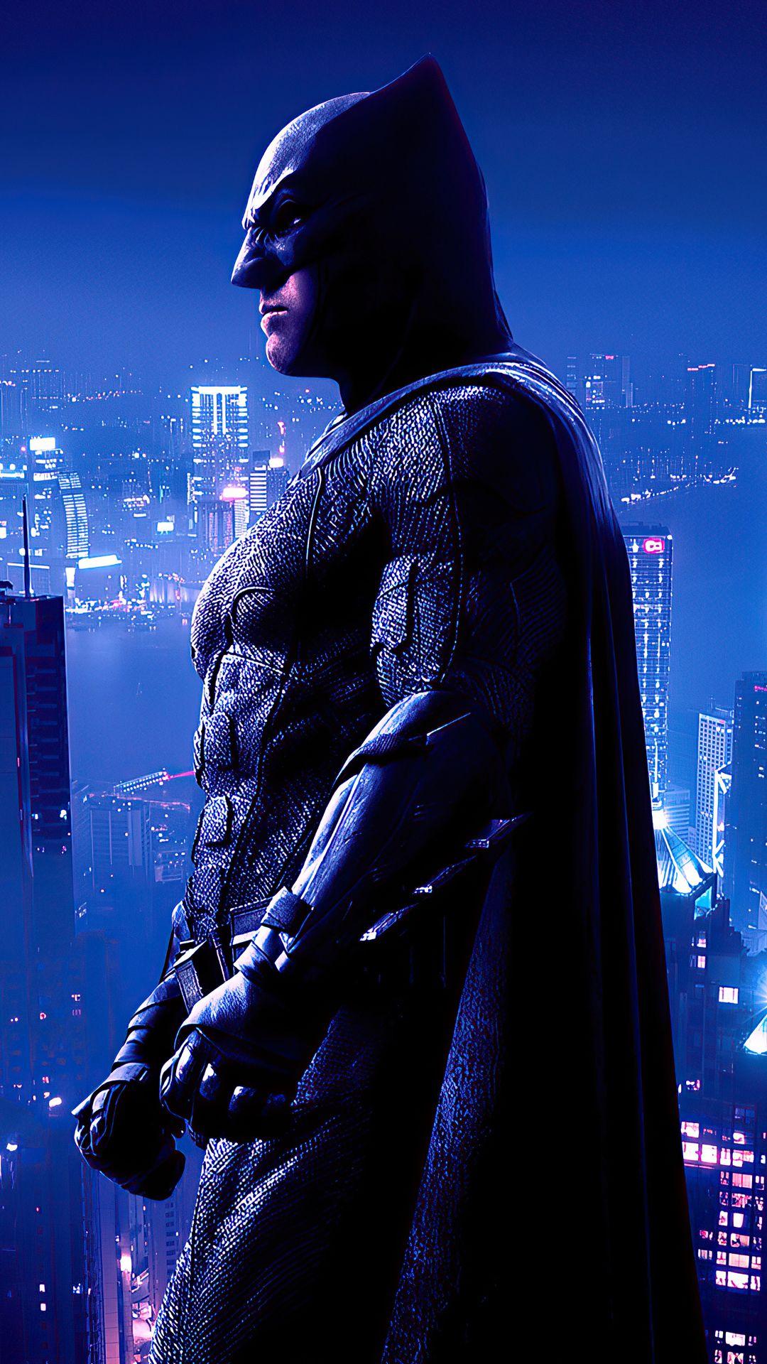 Batman Justice League 4k 2020 In 1080x1920 Resolution Batman Comics Batman Batman Poster