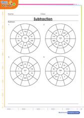 Grade 6 Math Worksheets Percentage Prime Number Etc Math Worksheets 2nd Grade Math Worksheets 3rd Grade Math Worksheets
