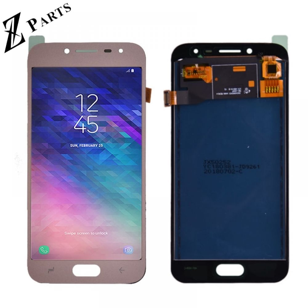 For Samsung Galaxy J2 Pro 2018 J250 J250f Lcd Display And Touch Screen Digitizer Assembly Adjust Brightness Free Shipping Samsung Galaxy Samsung Touch Screen