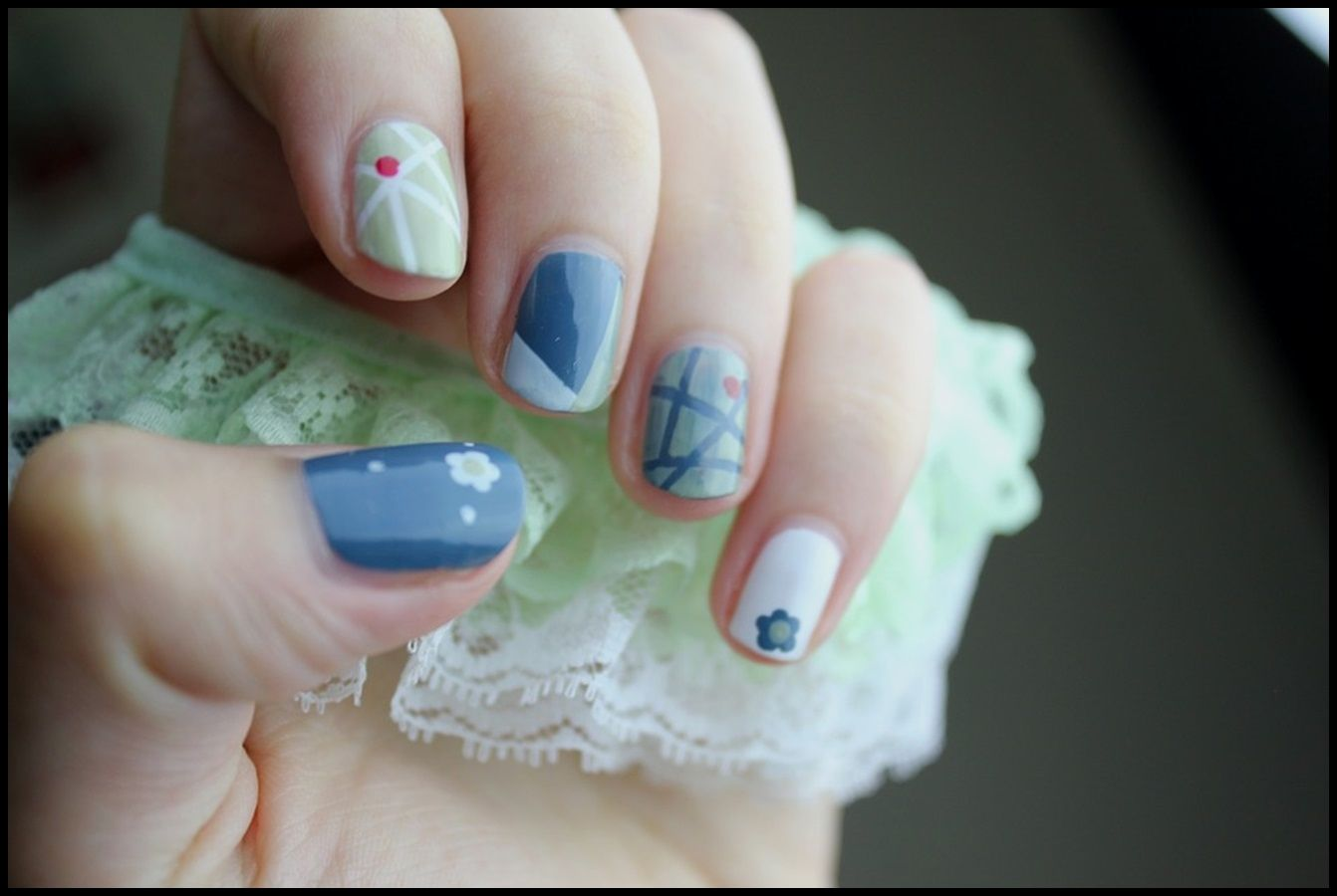 15 Gel nail trendy designs | Gel nails pics | Pinterest | Nail Art ...