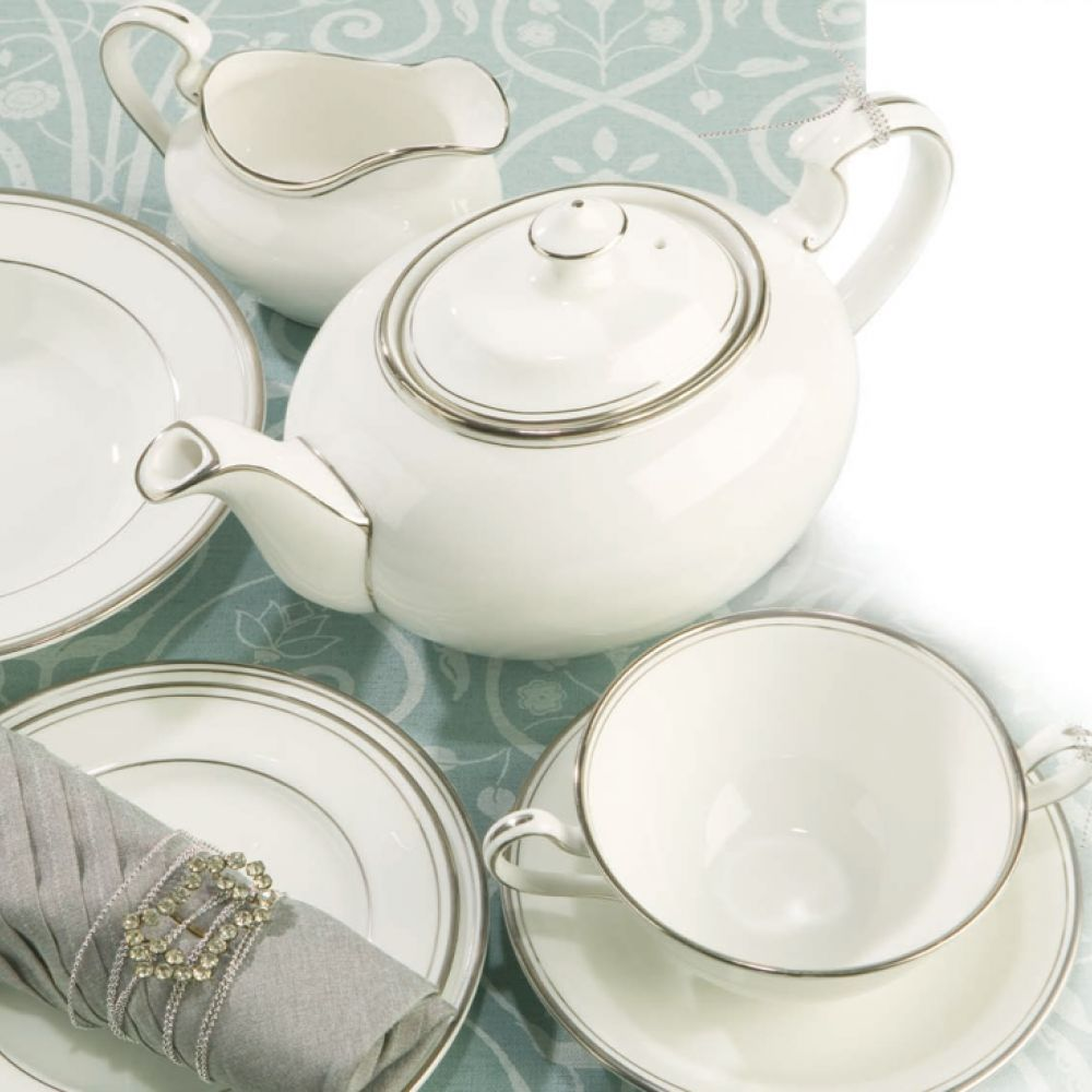 Corona Platinum Aynsley China  sc 1 st  Pinterest & Corona Platinum Aynsley China | Dinnerware | Pinterest | Corona ...
