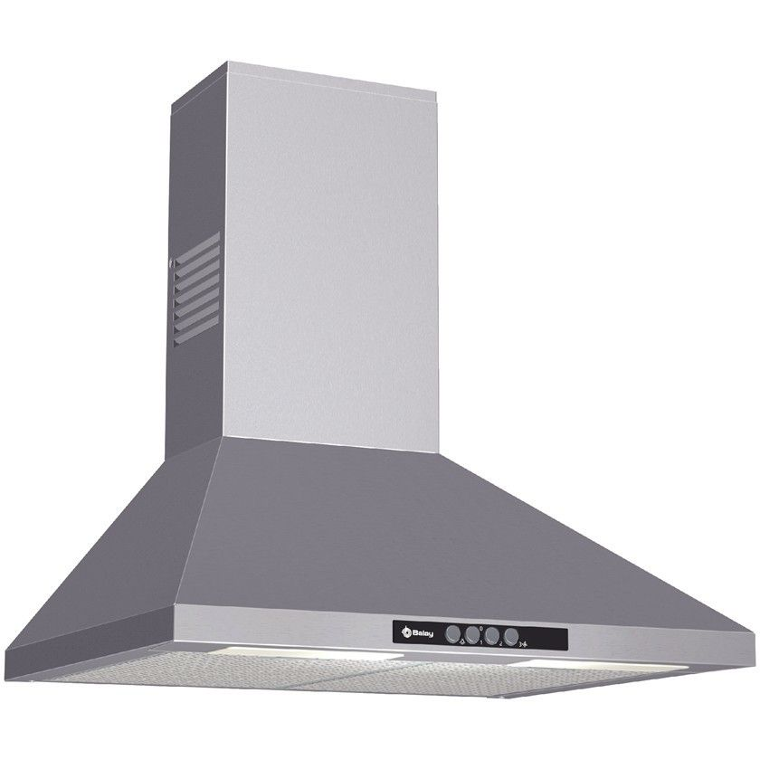 Balay 3bc764m Wall Mounted Stainless Steel 650m H C Cooker Hood 235 00 Balay Https Bestbuycyprus Cooker Hoods Cool Things To Buy Chimney Cooker Hoods