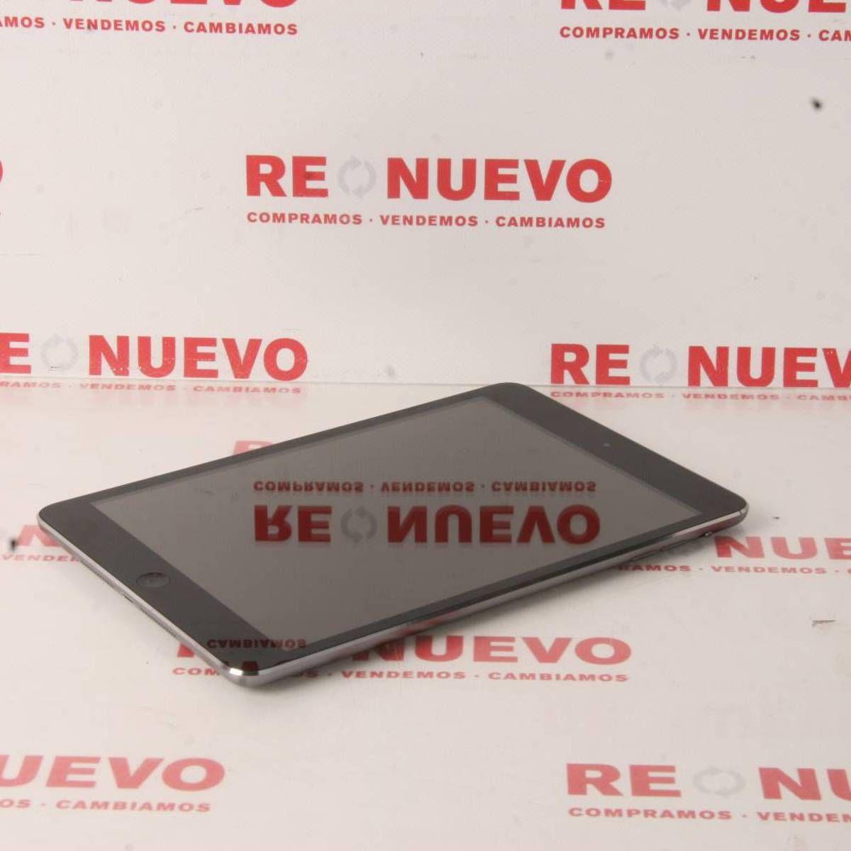 Ipad Mini No Retina 16gb Wifi De Segunda Mano E279764 Tienda