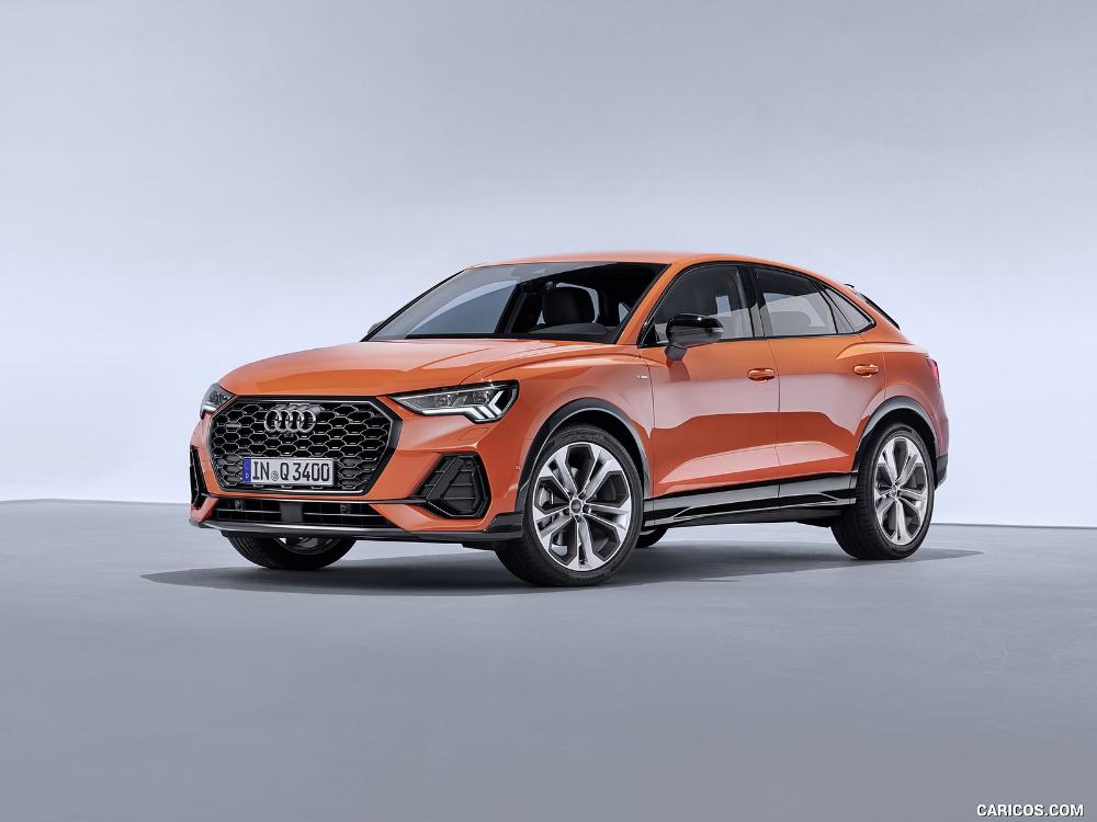 Audi Rsq3 2020 Preço