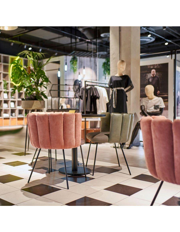 Kff Design Stoelen.Kff Gaia Van Der Donk Interieur Kff Design Stoel