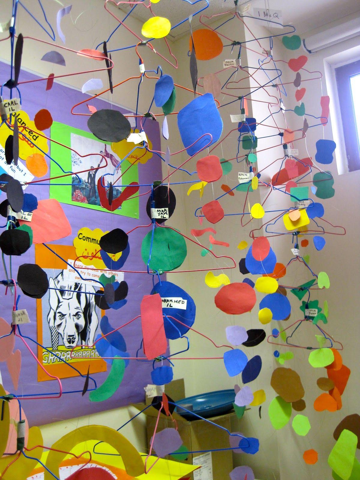 Princess Artypants Sculpture Elementary art