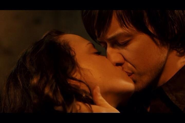 Movies scenes romantic kissing Movies With