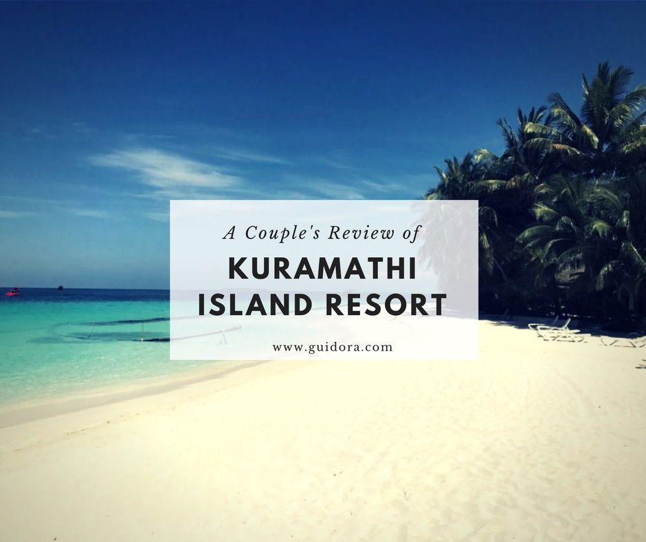 Kuramathi Island Resort Review 2017 What We Think After Spending A Week As A Couple In Maldives Guidora Island Resort Resort Island
