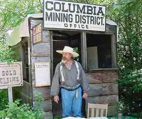 Columbia Ca Vacation Rentals In Columbia California