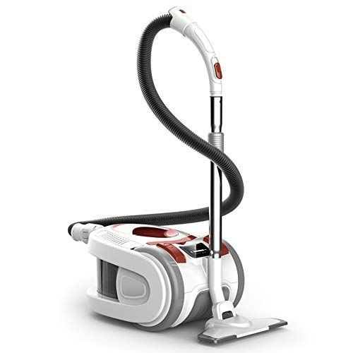 OR&DK High-Power Vacuum Cleaner for Carpet and Hard Floor, Foot Switch and Touch Panel, 800 W 3l #touchpanel