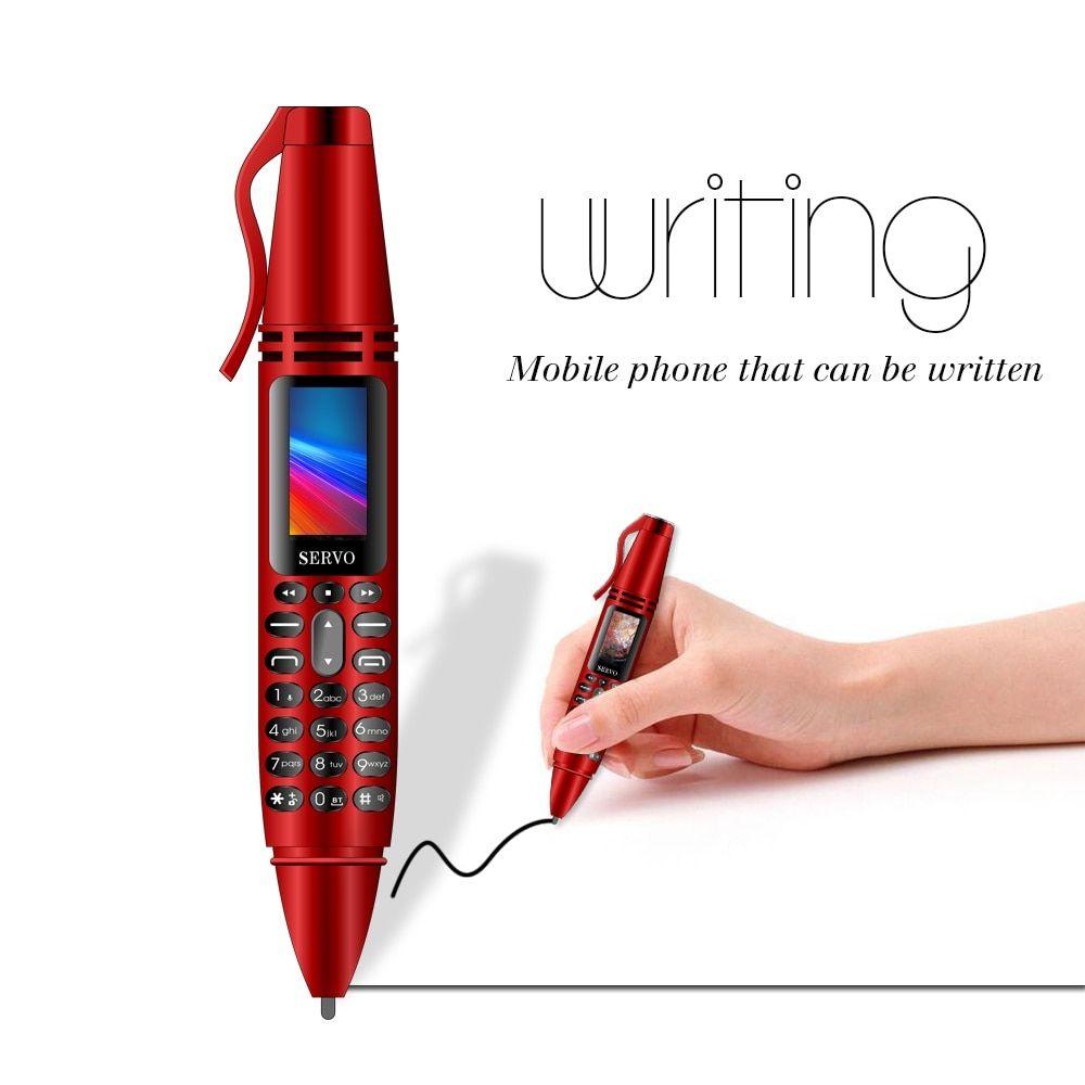 SERVO K07 Pen mini Mobile phone Price: & FREE Shipping #smarttecnhology #smartphone #smartphones #smartwatch