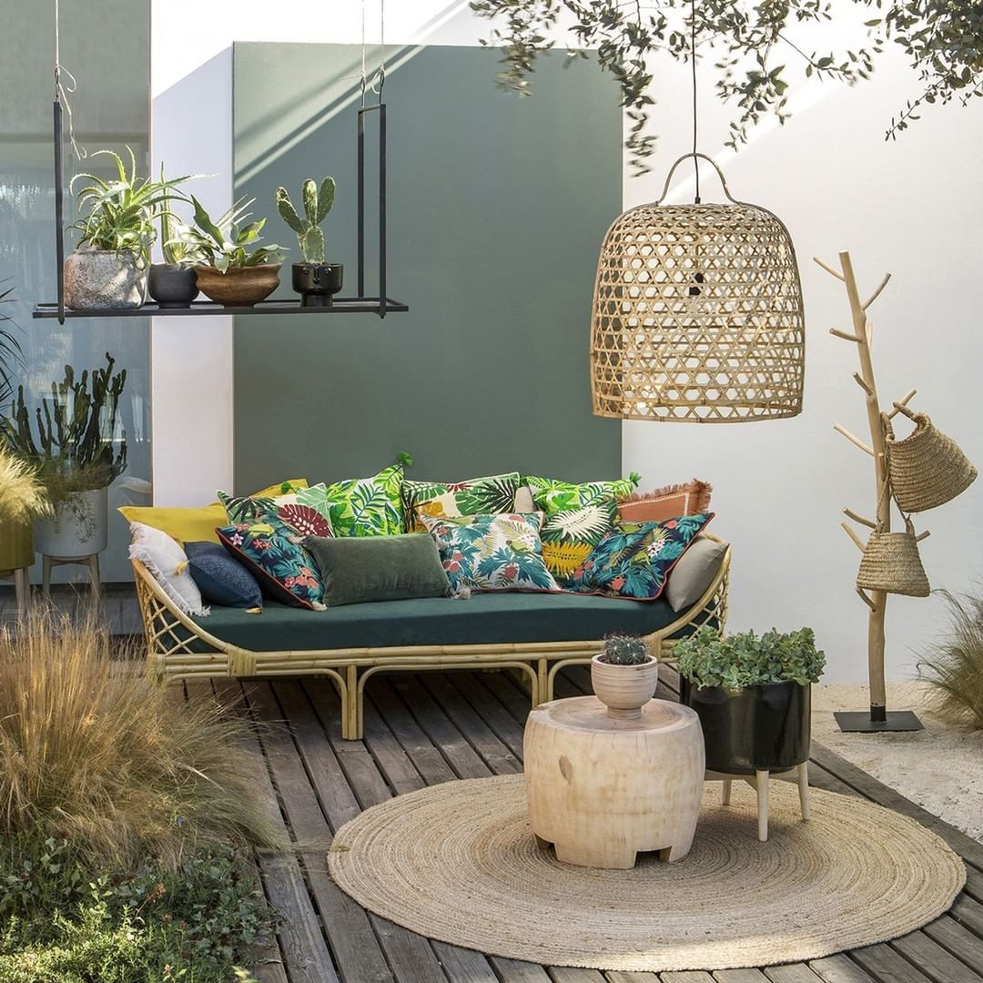 Pin En Patio Y Jardin