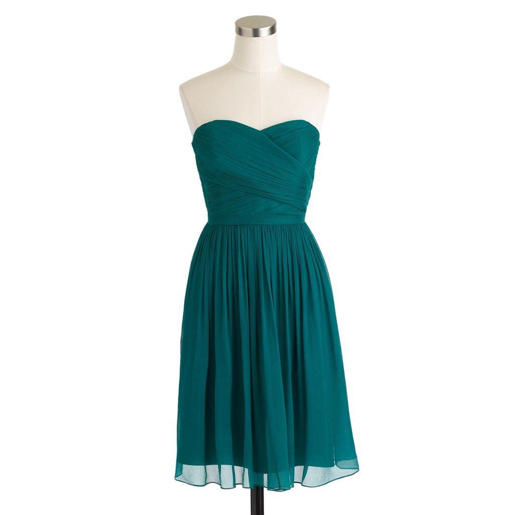 Best J Crew Bridesmaids Dresses Gallery - Wedding Ideas - memiocall.com