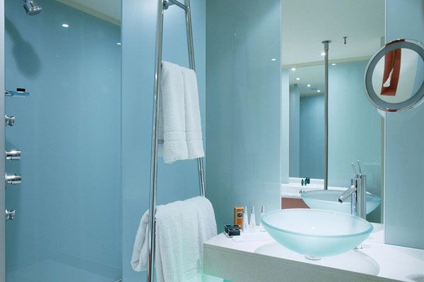 35 Outstanding Paint Colors For Bathrooms Walls Le Merin Vienna Bathroom With The Best Color