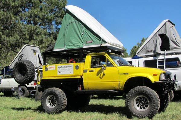 the 51 coolest trucks of all time compact trucks and toyota. Black Bedroom Furniture Sets. Home Design Ideas