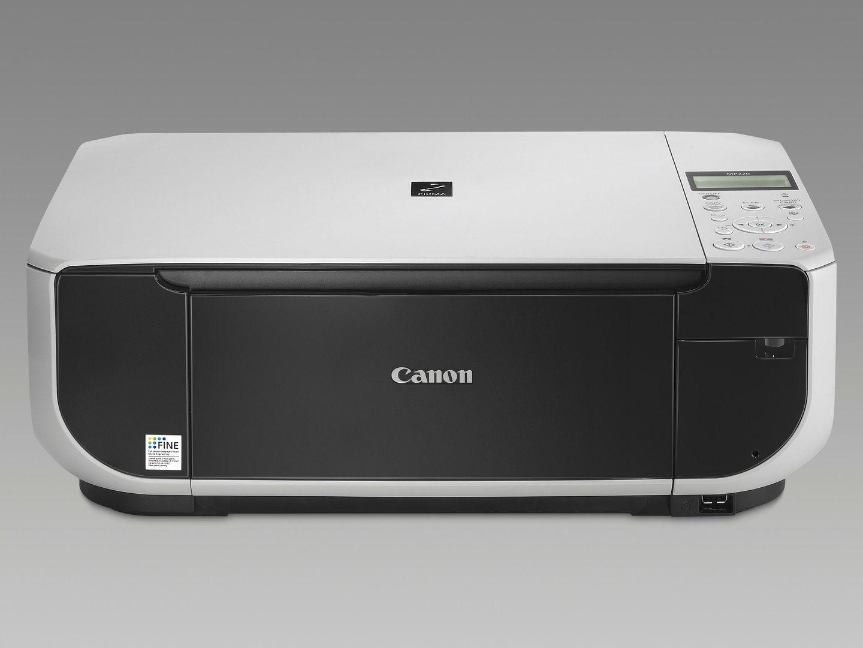 Canon pixma mp220 скачать драйвер