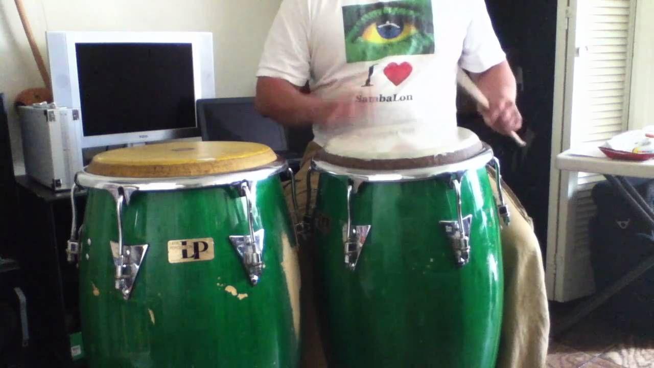 Guaguanco Habanero: Clave, Tres Golpes y Tumba