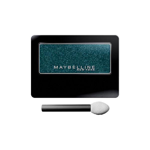 ExpertWear Eyeshadow Singles - Pressed Powder Eye Makeup - Maybelline ❤ liked on Polyvore featuring beauty products, makeup, eye makeup, eyeshadow, maybelline eye makeup, maybelline eye-shadow, maybelline and maybelline eyeshadow