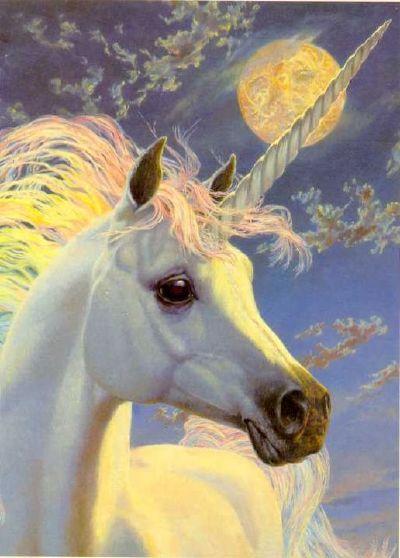 Barry K Tinkler (c) Unicorn