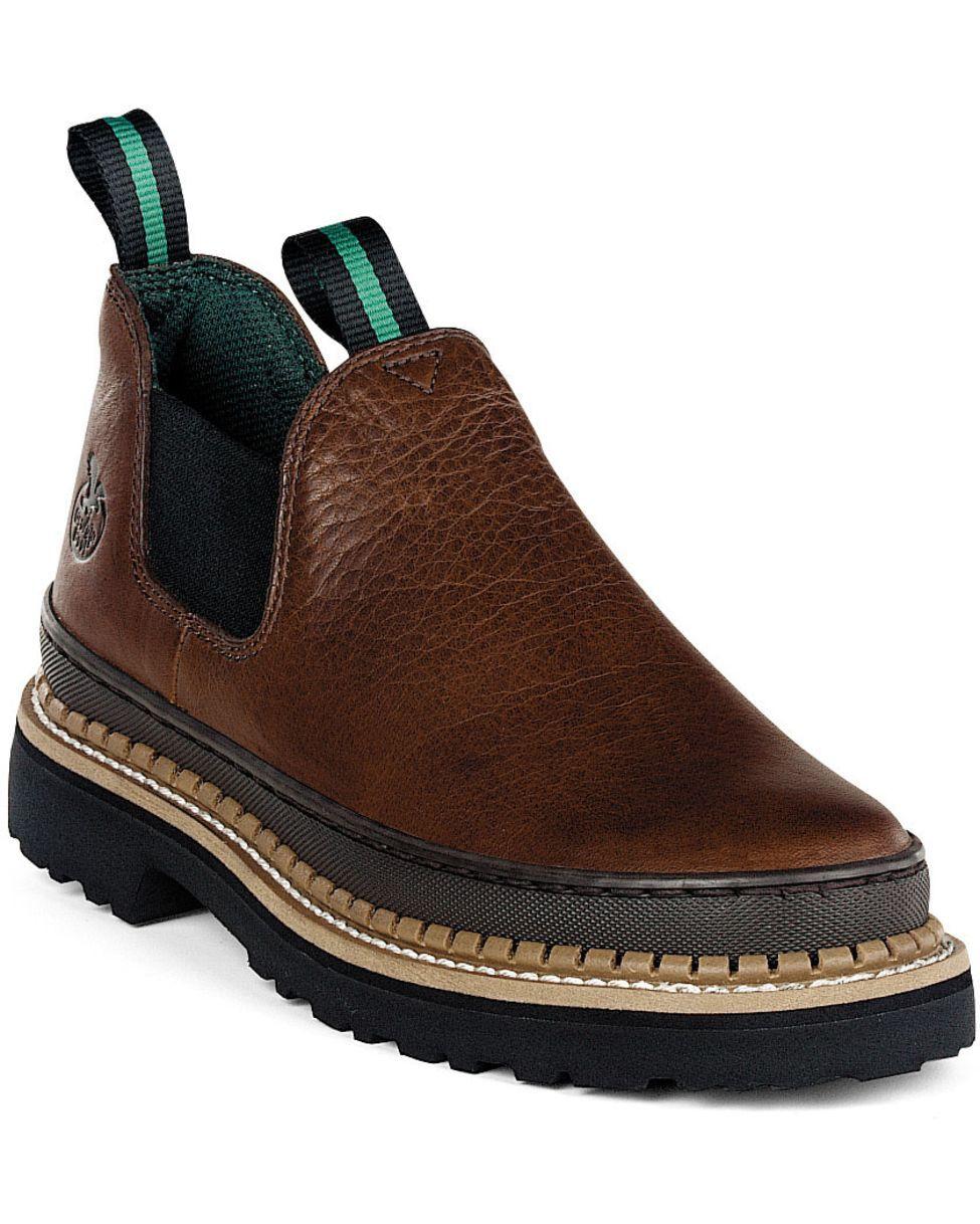 7ea491f4acd Sears Boots Really Cute Shoes | Sears boots | Georgia boots, Romeo ...
