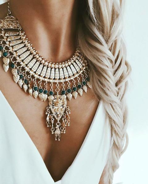 Kleopatras Juwelen