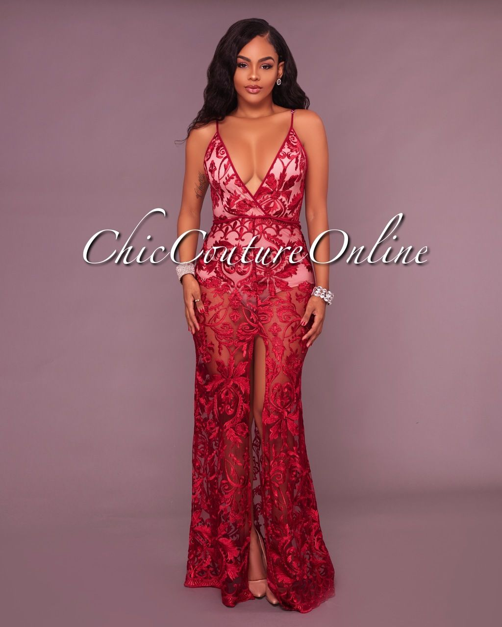 Pin On Clothing Chic Couture Online