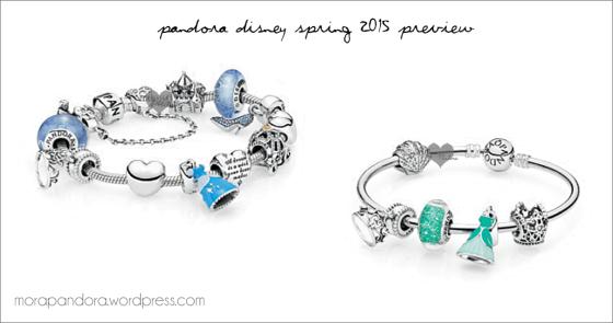 Pandora Singapore Princess Ring