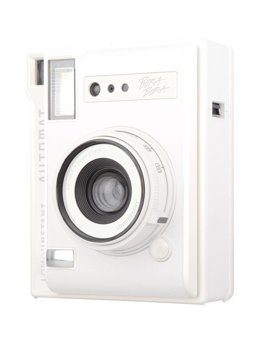 Lomography Lomo Instant Automat Bora Bora Camera  e0ee609743