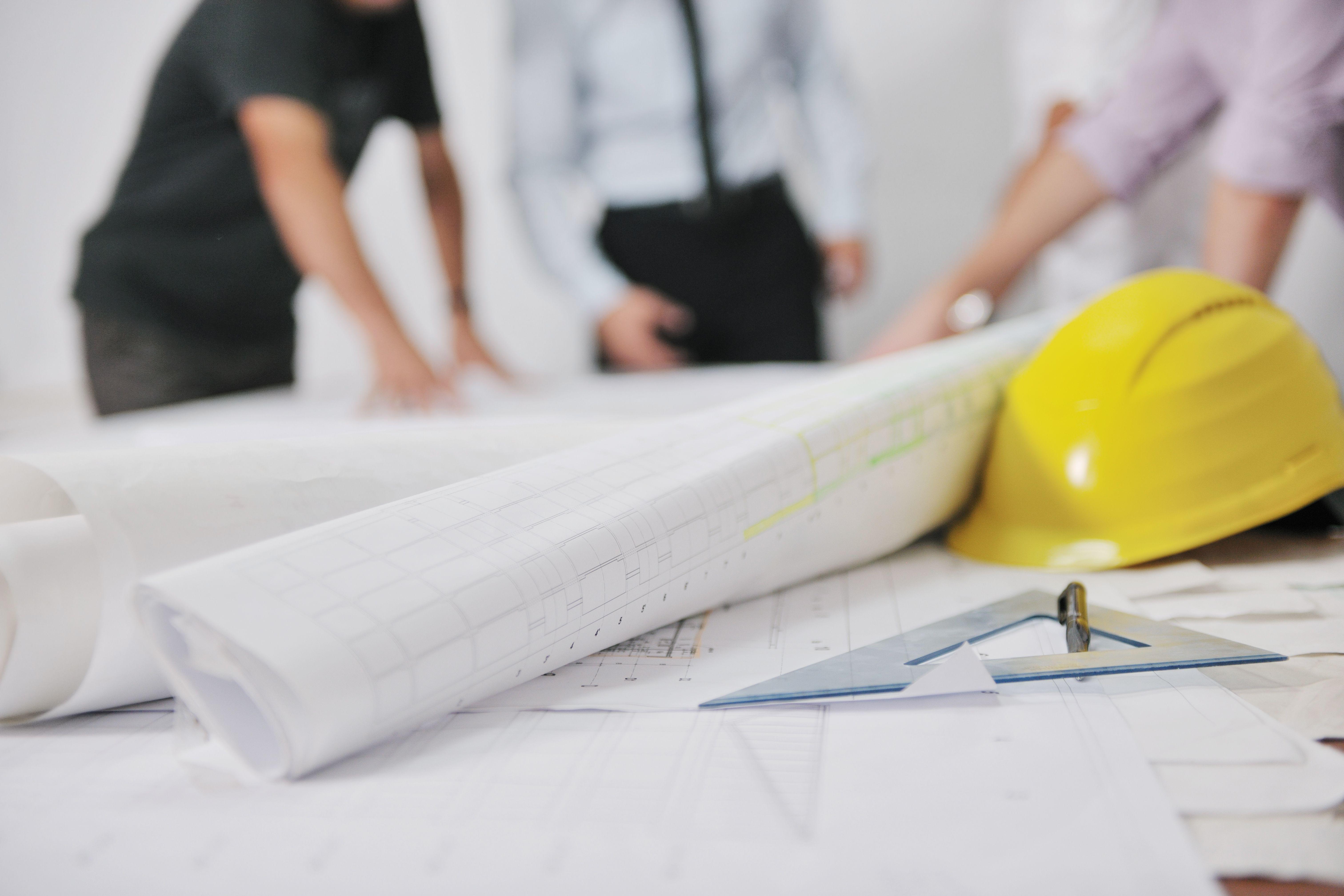 Construction Plan Image URL