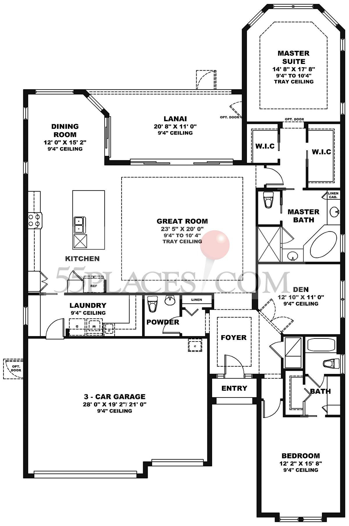 See the 2338 sq. ft. Aruba floor plan at Laude ... Margaritaville Model Plans For Home on plans for gates, plans for apartment complexes, plans for garages, plans for construction, plans for pool, plans for furniture,