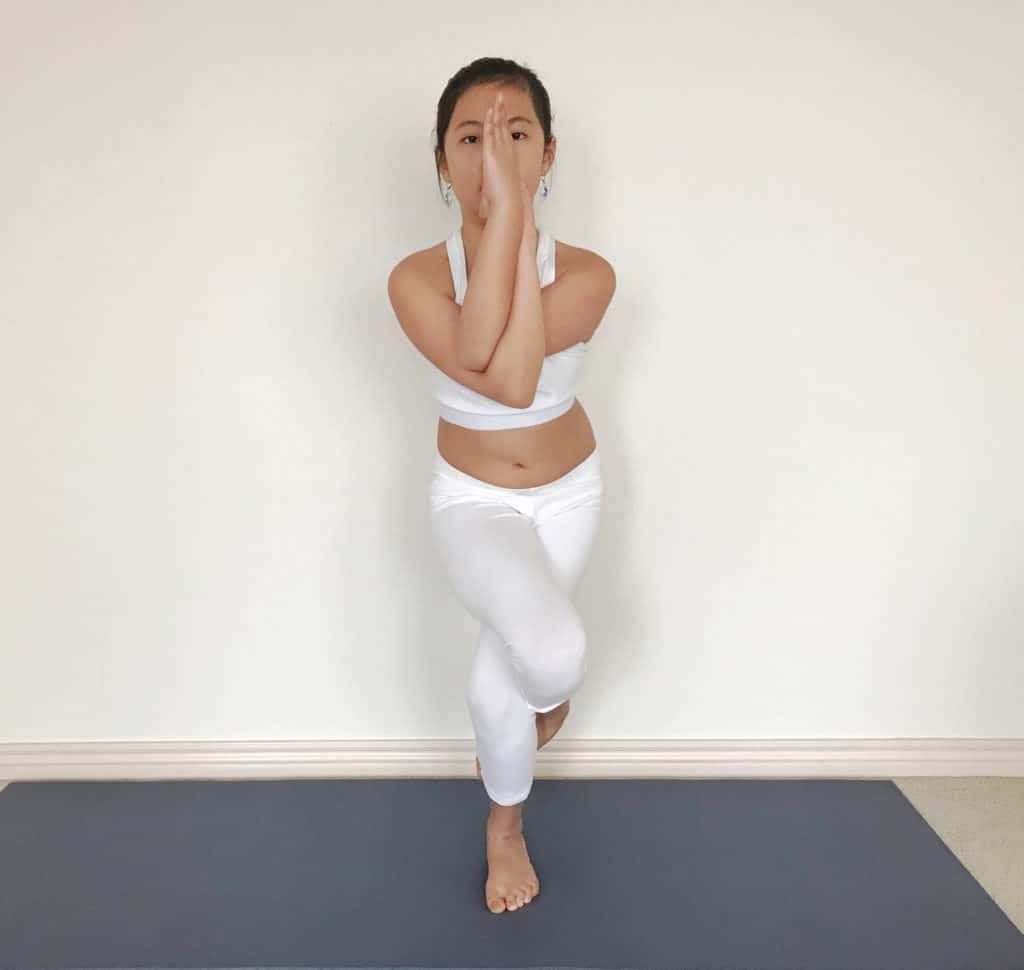 10 Essential Standing Yoga Poses To Build Your Strength And Flexibility 10 Essential Standing Yoga In 2020 Standing Yoga Poses Standing Yoga Yoga For Flexibility