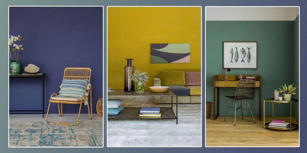 Decouvrez Les Tres Tendance Nouvelles Couleurs De Flamant By Tollens Decoration Maison Deco Maison Decoration Interieure