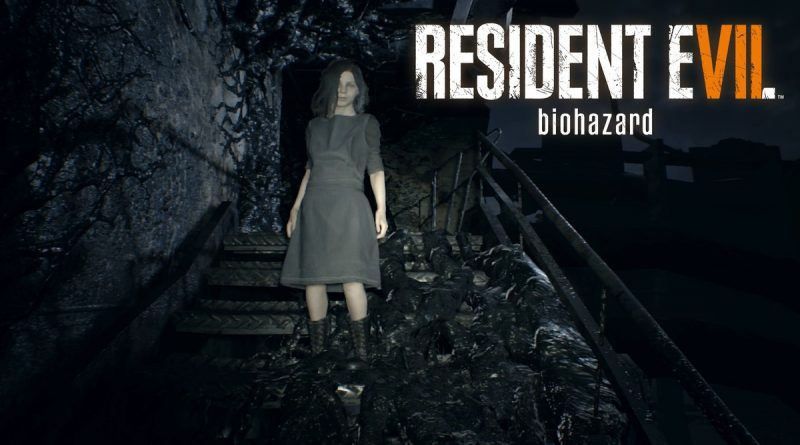 Resident Evil 7′ took awfulness to grasping new statures ...