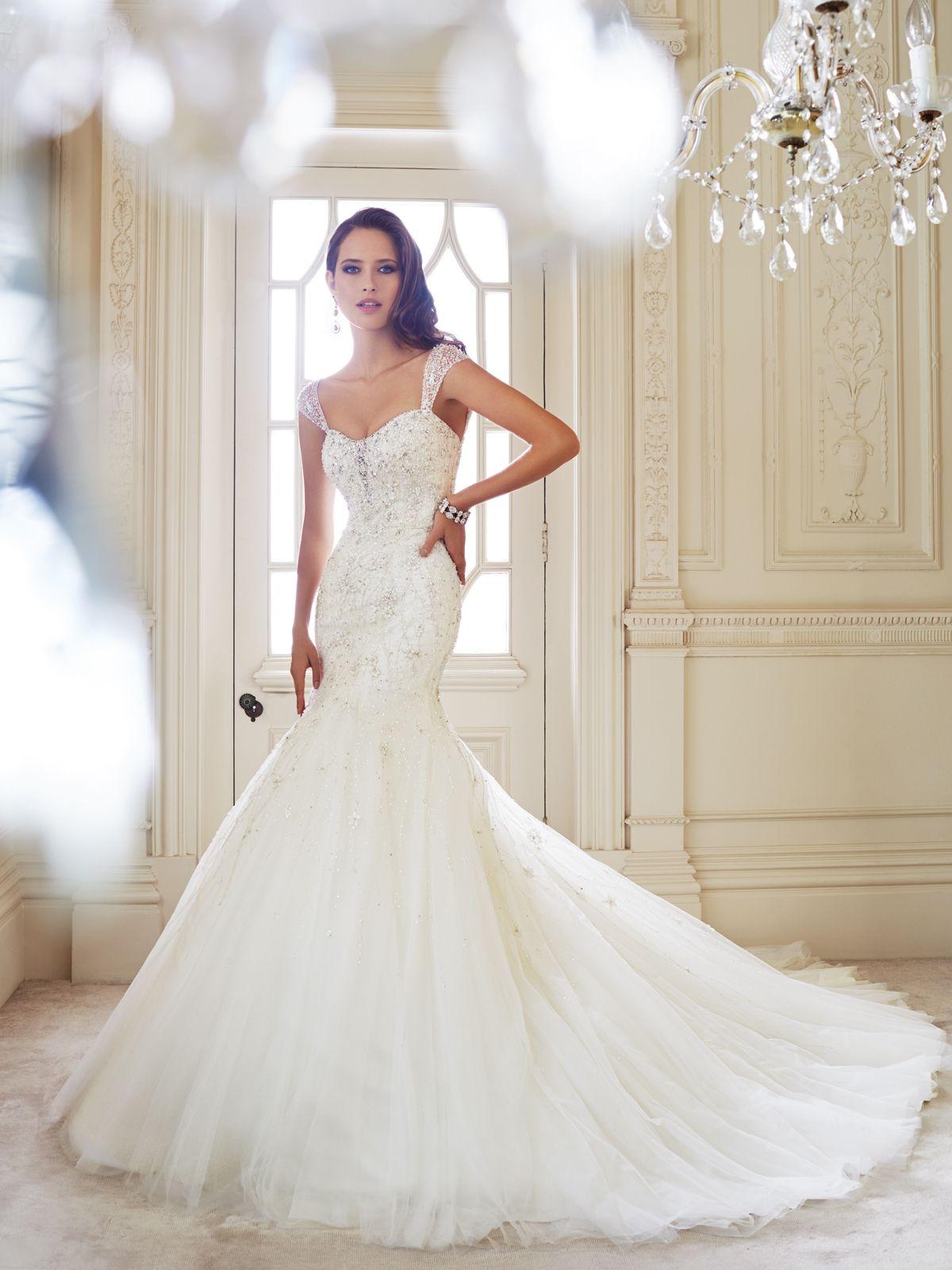 Sophia Tolli Wedding Dresses 2014 Collection