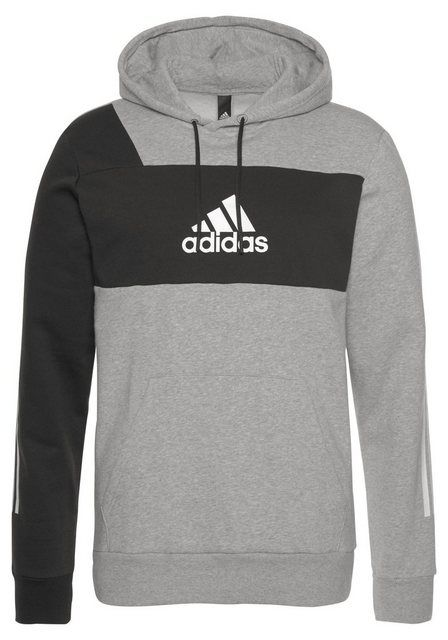 adidas Sport ID Hoody Jungen Schwarz, Weiß online kaufen