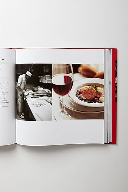 Detail Rollover The French Laundry Cookbook Thomas Keller
