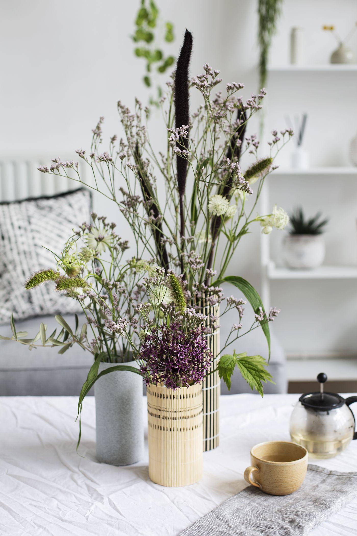 Diy decorative vases with shurgard home dec projects pinterest diy decorative vases with shurgard reviewsmspy