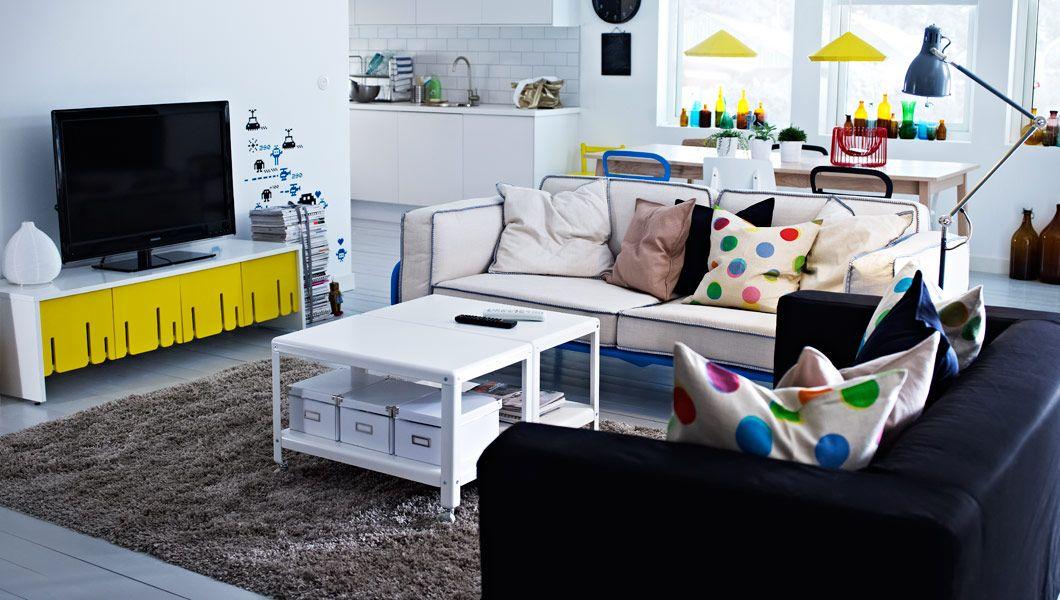 Meubels Verlichting Woondecoratie En Meer Ikea Living Room Living Room Furniture Sofas Living Room Decor