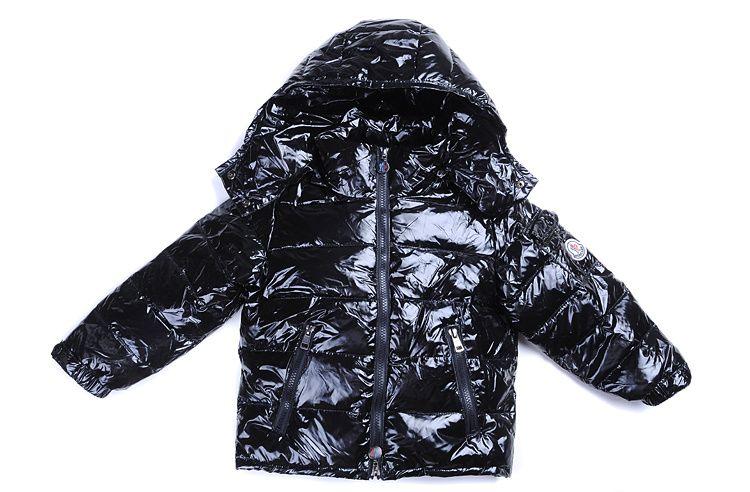 Moncler Hooded Vest modele
