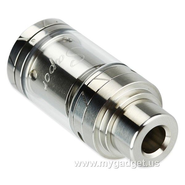 """http://mygadget.us/collections/wotofo/products/pre-order-wotofo-sapor-rta-free-shipping-worldwide WOTOFO SILVER SAPOR RTA - FREE SHIPPING WORLDWIDE  #silversapor """"wotofortasilver #wotofo #wotoforta #wotofosaporrta #iecig #electroniccigarette #allforvape #vapers #vapedevicest #vape"""