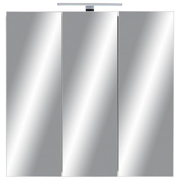 Spiegelschrank Dunkelgrau Spiegelschrank Badezimmer Schrank