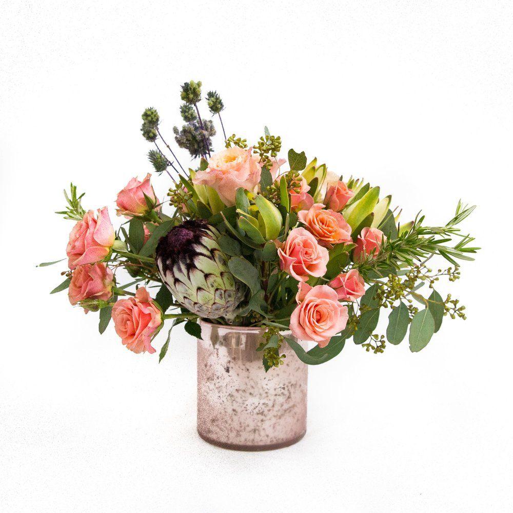 By mission de flores a fullservice flower shop in san